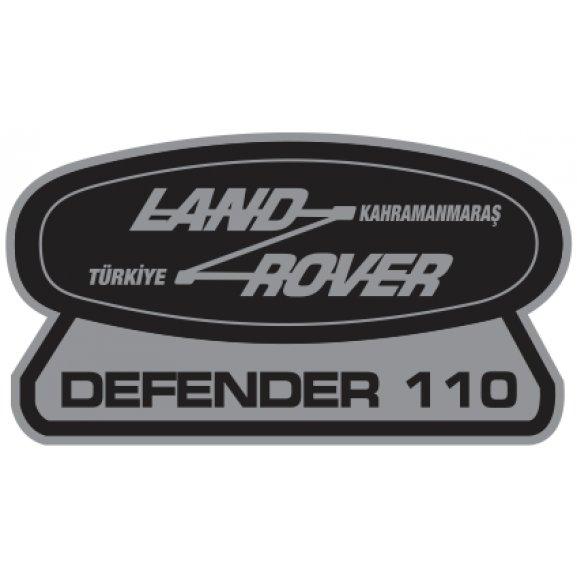 Logo of Land Rover Defender 110