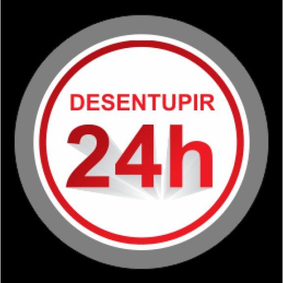 Logo of Desentupidora 24h