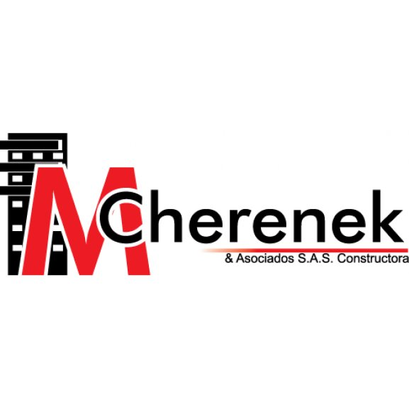 Logo of M Cherenek