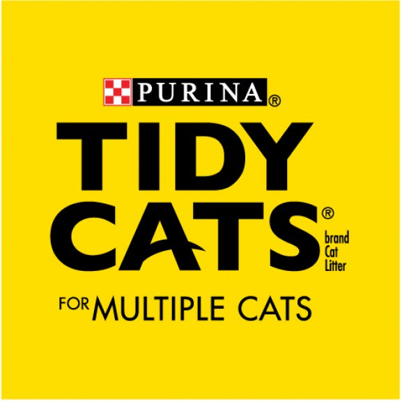 Logo of Tidy Cats