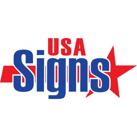 Logo of USA Signs