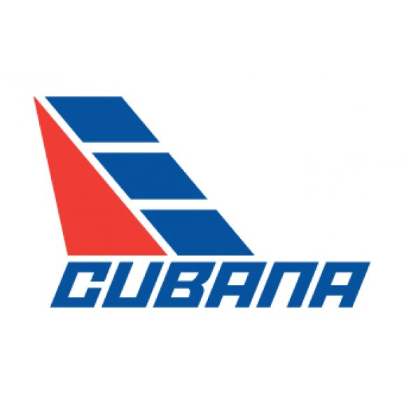 Logo of Cubana