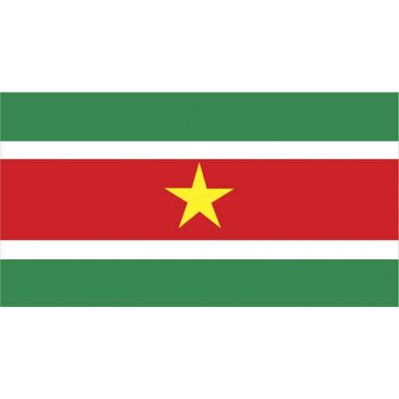 Logo of Suriname
