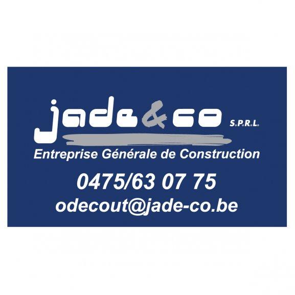 Logo of Jade & Co.