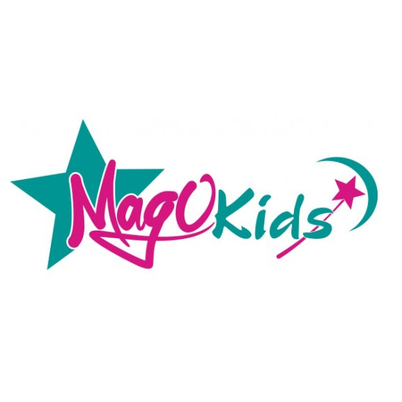 Logo of Mago Kids