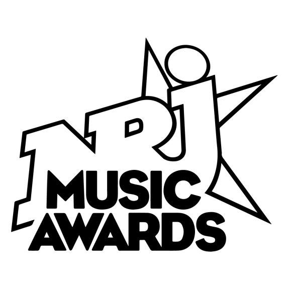 Logo of NRJ Music Awards