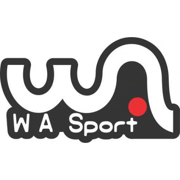 Logo of W A Sport