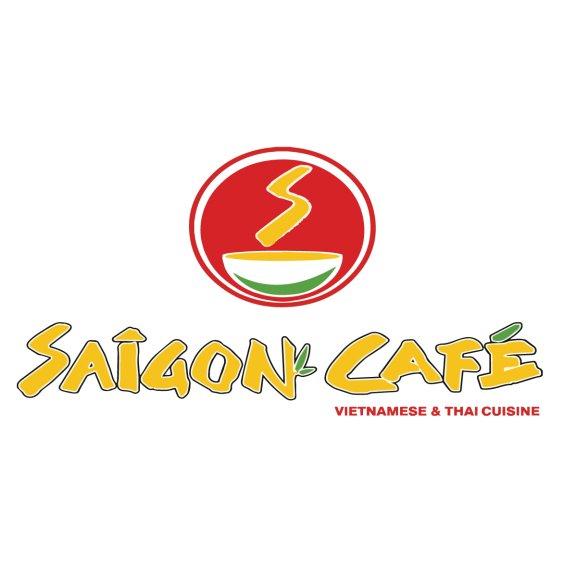 Logo of Saigon Cafe
