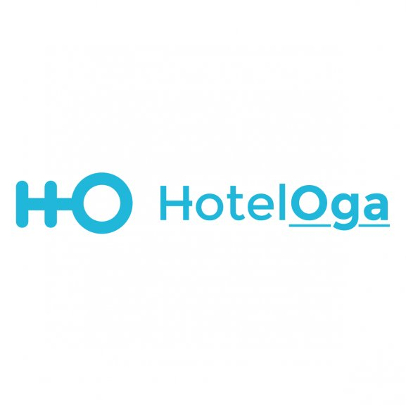 Logo of HotelOga