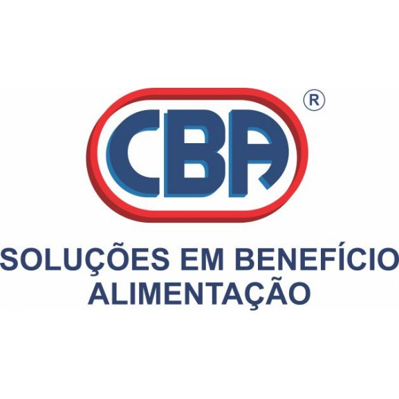 Logo of CBA Soluções em Beneficio Alimentação