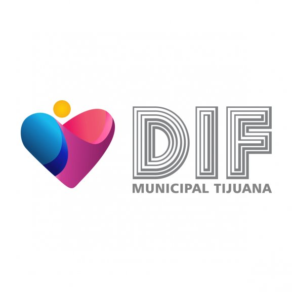 Logo of DIF Tijuana