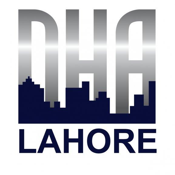 Logo of DHA Lahore