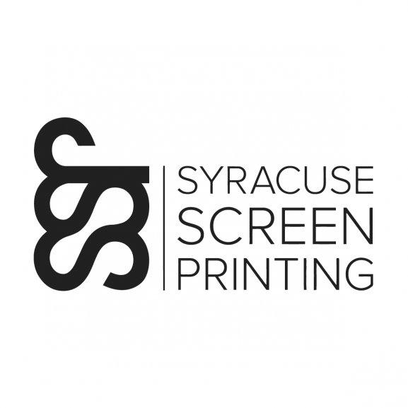 Logo of Syracuse Screen Printing Co.
