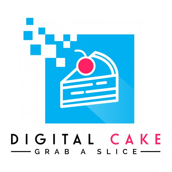 Logo of Digital Cake