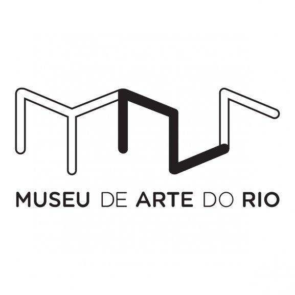 Logo of MAR Museu de Arte do Rio