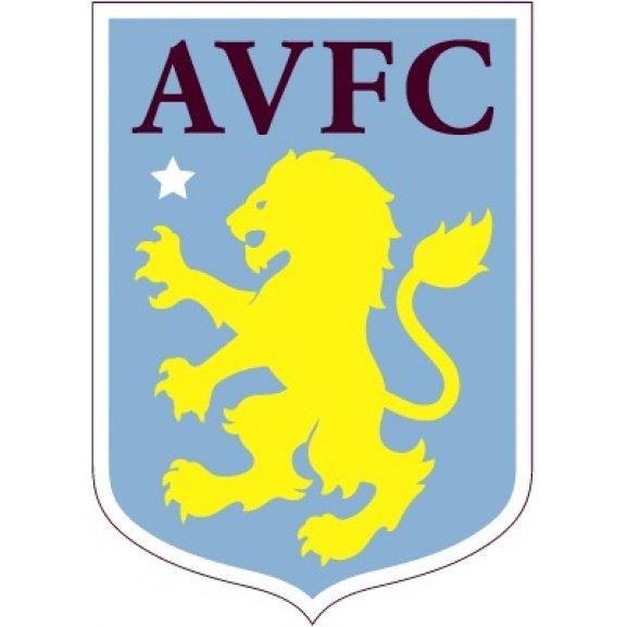 Logo of FC Aston Villa Birmingham