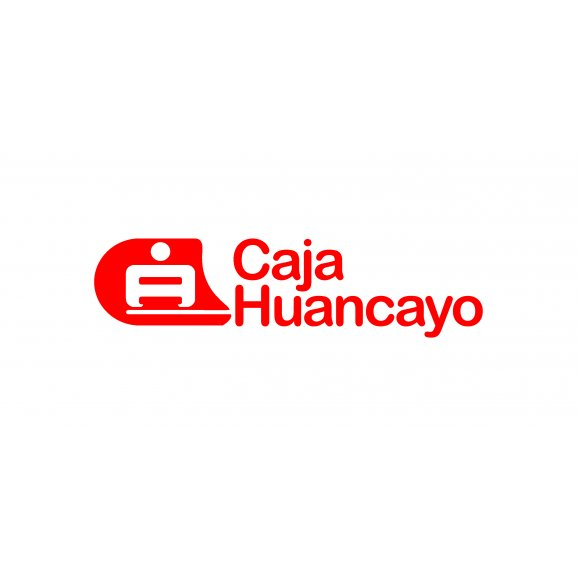 Logo of caja huancayo