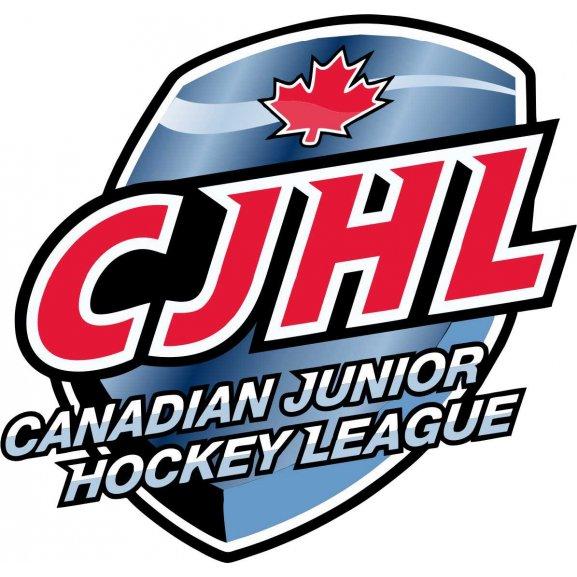Logo of CJHL Junior Hockey