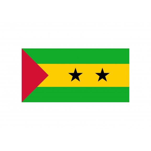 Logo of Bandeira de STP