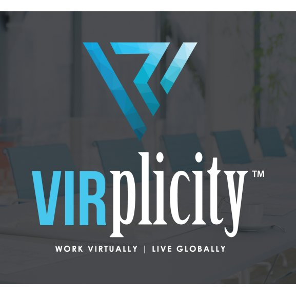 Logo of VIRplicity