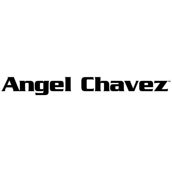 Logo of AngelChavezMartinez 1998-2013, 2018-present
