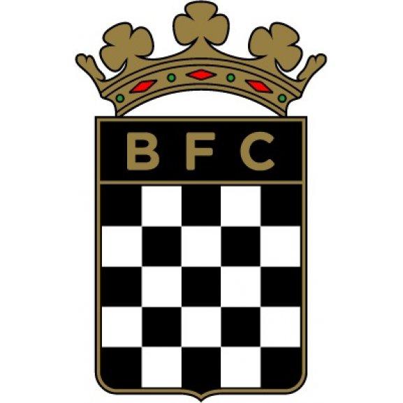 Logo of FC Boavista Porto (1950's logo)