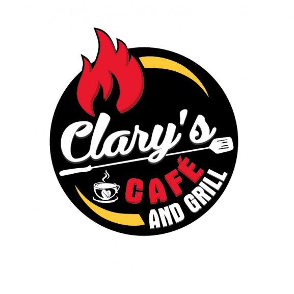 Logo of clarys cafe