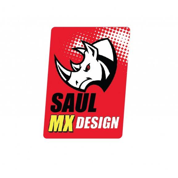 Logo of saul mx design
