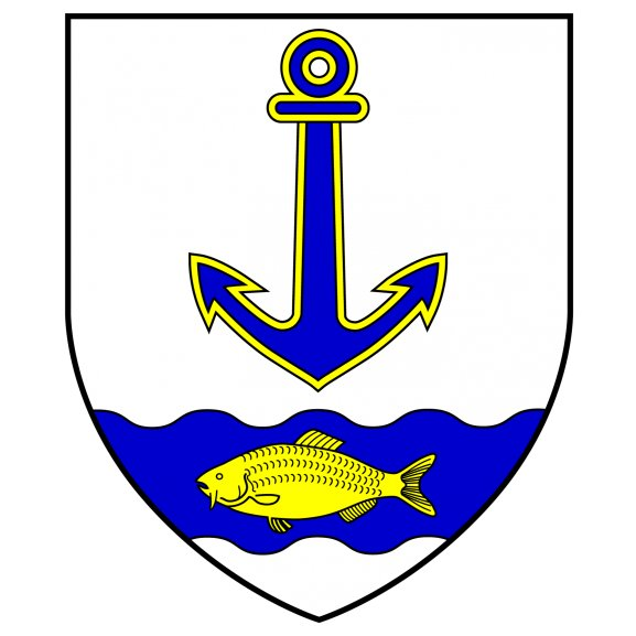 Logo of Coat of Arms of Davor