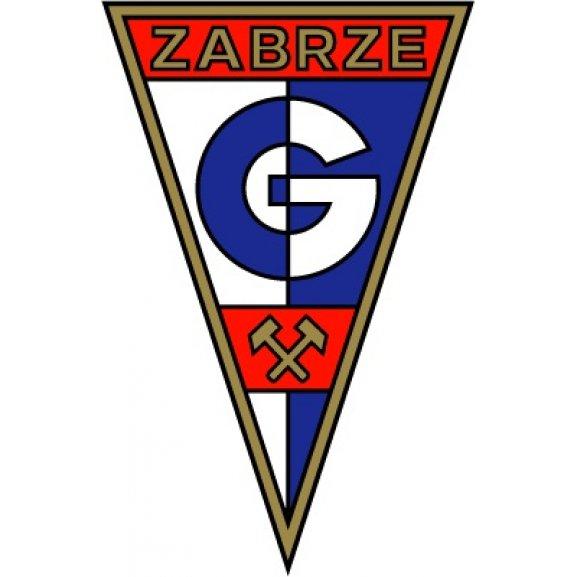 Logo of Górnik Zabrze (1950's logo)