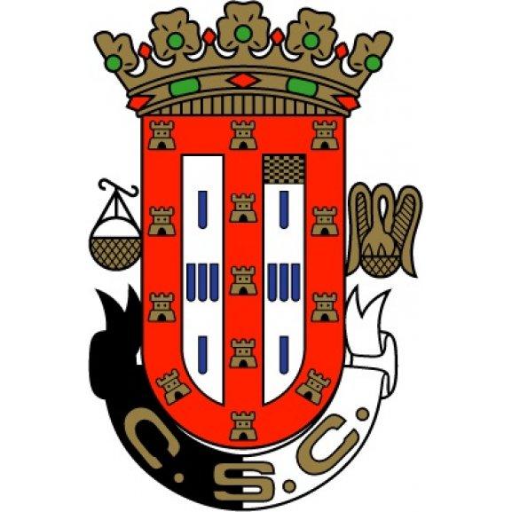Logo of SC Caldas (1950's logo)