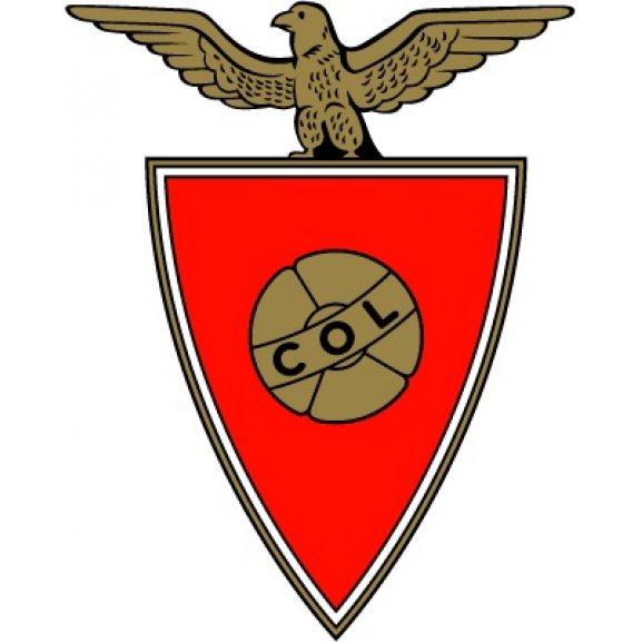 Logo of Clube Oriental Lisbon (1950's logo)