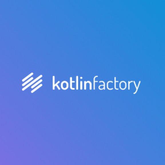Logo of kotlinfactory.io