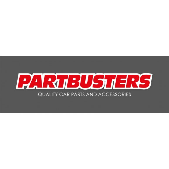 Logo of PARTBUSTERS