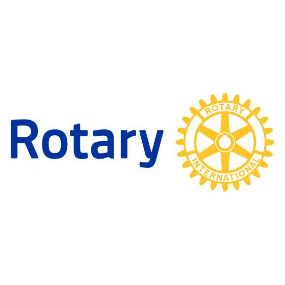 Logo of Rotary Club International