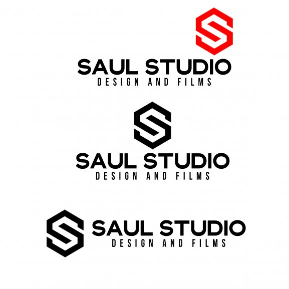 Logo of Saul Studio rd