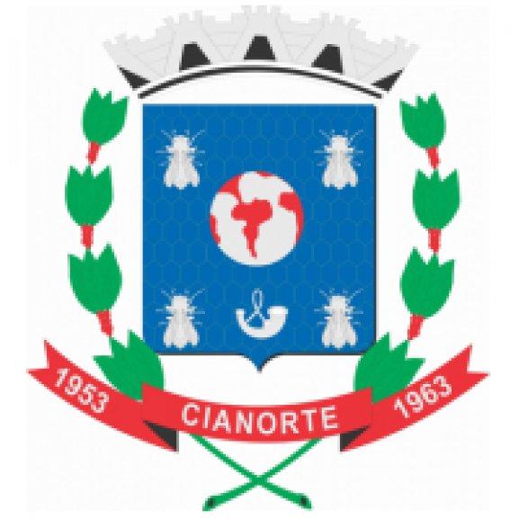 Logo of Brasao Prefeitura Municipal de Cianorte
