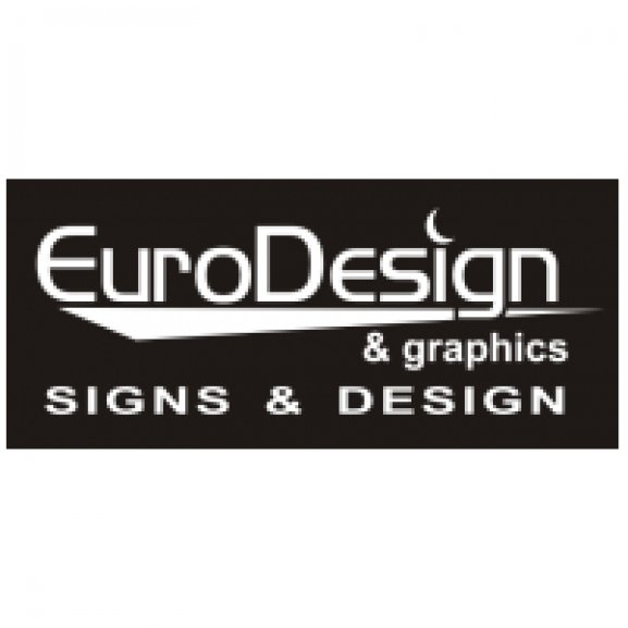 Logo of Eurodesign and Graphics