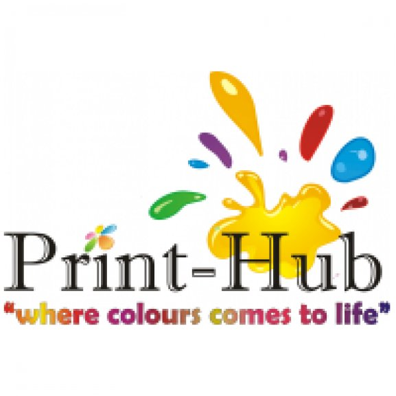 Logo of Print-Hub