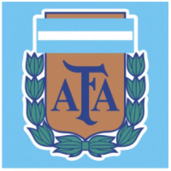 Logo of Argentina National Soccer Team