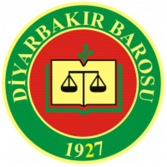 Logo of Diyarbakir Barosu