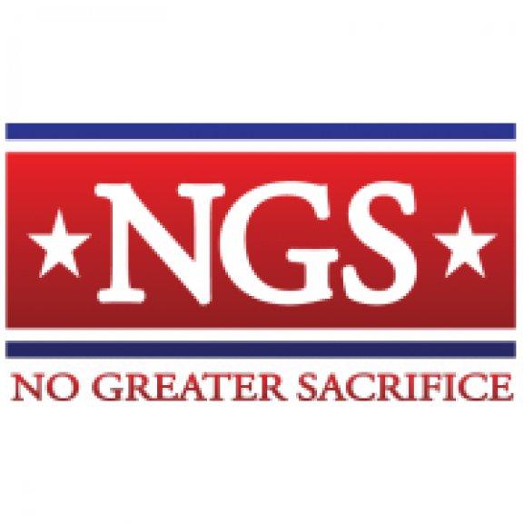 Logo of The No Greater Sacrifice Foundation
