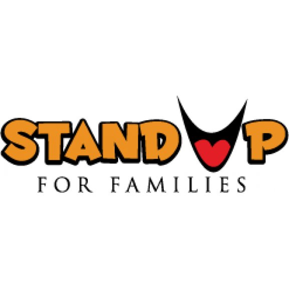 Logo of Stand Up For Families