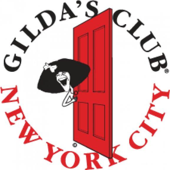 Logo of Gilda's Club