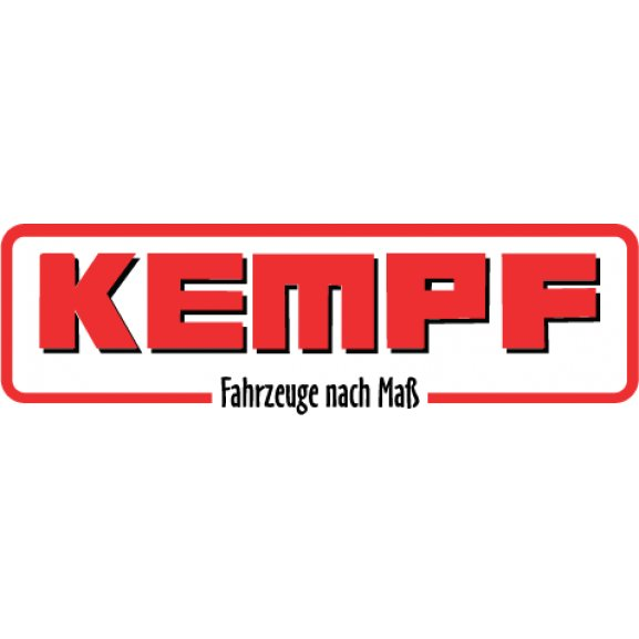 Logo of Kempf