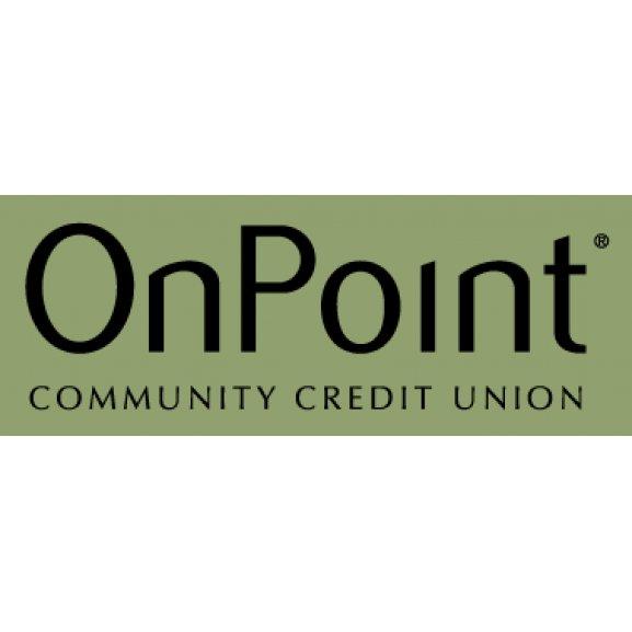 Logo of OnPoint Community Credit Union