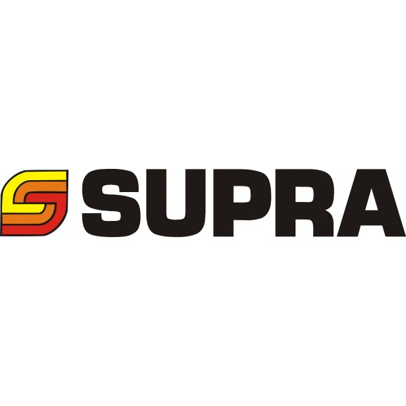 Logo of SUPRA