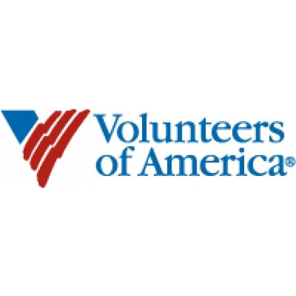 Logo of Volunteers of America