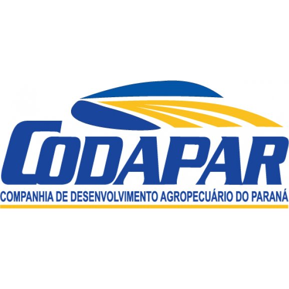 Logo of CODAPAR