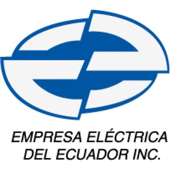 Logo of Empresa Electrica del Ecuador
